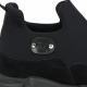 V 1969 Italia Mens Sneaker Black WILLIAM