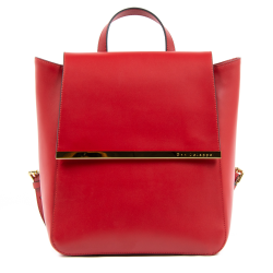 Dee Ocleppo Womens Backpack N913-52 RUGA RED