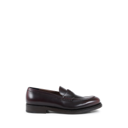 Salvatore Ferragamo Mens Loafer Bordeaux BLOW