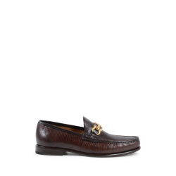Salvatore Ferragamo Mens Loafer Brown MASON 3