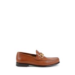 Salvatore Ferragamo Mens Loafer Tan MASON