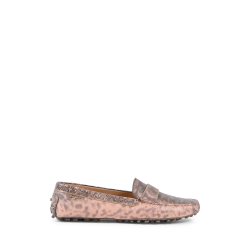 Salvatore Ferragamo Damen Loafer Pink FILM LUX