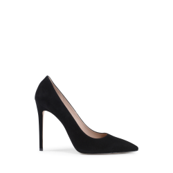 Stuart Weitzman Womens Pump Black LEIGH