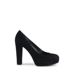 Stuart Weitzman Womens Pump Black STRONGSWOO