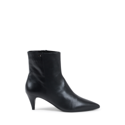 Michael Kors Womens Ankle Boot Black BLAINE
