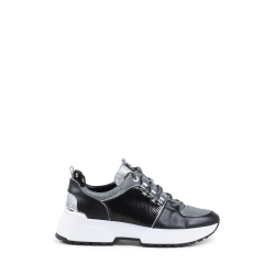 Michael Kors Sneaker Donna Nera COSMO