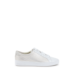 Michael Kors Damen Sneaker Gold IRVING