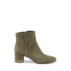 Michael Kors Womens Ankle Boot Green SABRINA