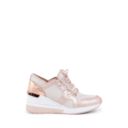 Michael Kors Womens Sneaker Pink SCOUT
