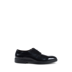 Fratelli Rossetti Chaussure à Lacets Homme Noir 45920 CHESTER NERO