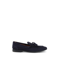 Premiata Mens Loafer Navy Blue 31268 CROSTA BLEU