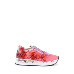 Premiata Womens Sneaker Red CONNY 2959