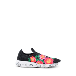 Premiata Sneaker Slip On Donna Multicolore JANEI 2986