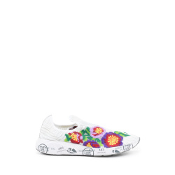 Premiata Sneaker Slip On Donna Multicolore JANEI 3127