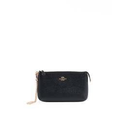 Coach Womens Wallet Black F73044 BLACK