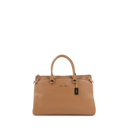 Coach Damenhandtasche Tan F76640 SADDLE