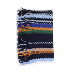 Missoni Woman Scarf Multicolor SC47WMU65860001
