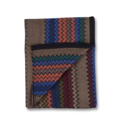 Missoni Woman Scarf Multicolor SC47WOU66270005