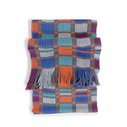 Missoni Woman Scarf Multicolor SCN9WMU66680002