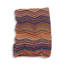 Missoni Woman Neck Warmer Multicolor CO12WMD60990002