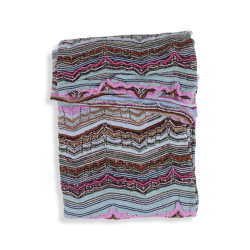 Missoni Woman Neck Warmer Multicolor CO12WMD60990003