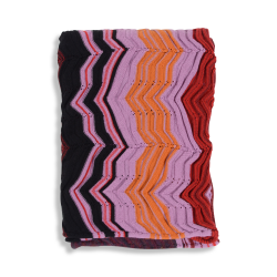 Missoni Woman Neck Warmer Multicolor CO47WMD60980002