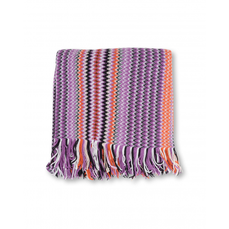 Missoni Mujer Poncho Multicolor 1P2YWMD67370002