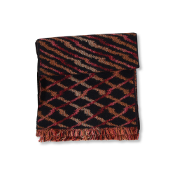Missoni Womens Scarf Multicolor SCN5WOU65940001