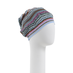 Missoni Woman Beanie Multicolor BAM1WMD60990003