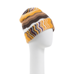 Missoni Woman Beanie Multicolor CPCKWMD61010001