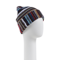 Missoni Woman Beanie Multicolor CPCKWMD65880001