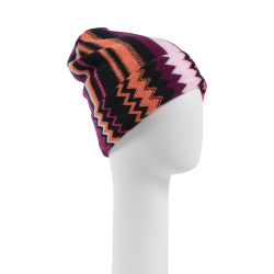 Missoni Woman Beanie Multicolor CPCKWMD66890002