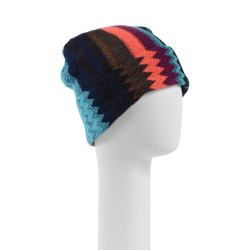 Missoni Woman Beanie Multicolor CPCKWMD66890004