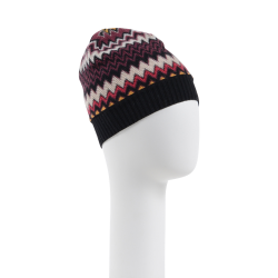 Missoni Woman Beanie Multicolor CPL8KAU61730001