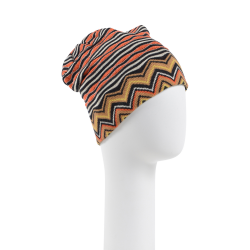 Missoni Woman Beanie Multicolor CPL8WMD56880001