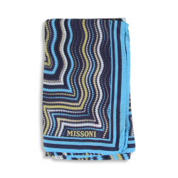 Missoni Womens Shawl Multicolor SL80MMD67710001
