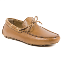 Dee Ocleppo Mens Loafer 8621AF MOUSSE CUOIO