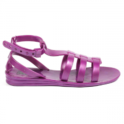 Sandali Bambina/Ragazza Colors of California Bubble Mauve