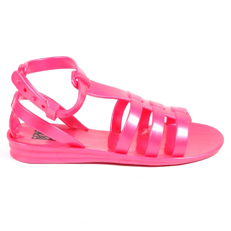 Sandali Bambina/Ragazza Colors of California Bubble Pink