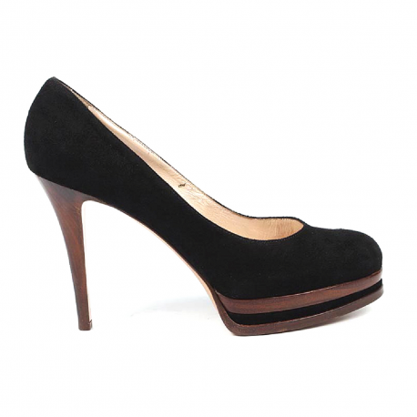 Casadei ladies decollete 5525CZ