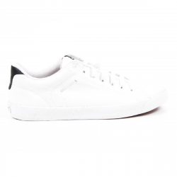 Coca Cola mens sneakers CCA0699 ASTECA WHITE