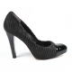 Max Azria ladies pump MA-DAJA2 BLACK