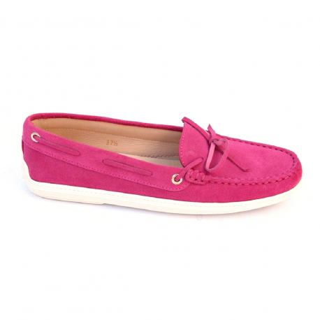 Tod's ladies loafer XXW0MA00050RE0M801