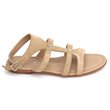 Tod's ladies flat sandal XXW0HA03970HR0C013