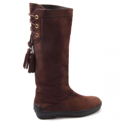 Tod's ladies short boot XXW0CD0A930CSOS800