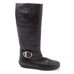 Tod's ladies high boot XXW0GK04960AQLB999
