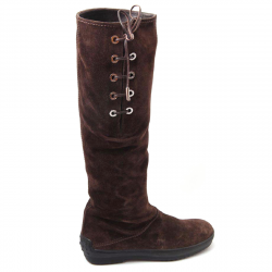 Tod's ladies high boot XXW0CD0808012J0971