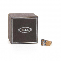 Tod's womens ring XJWA0080100SU0C604