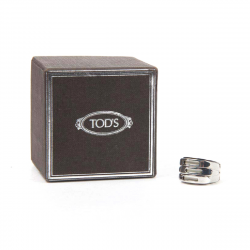 Tod's womens ring WA0080-100 SU0-ΒΑΝ Β001