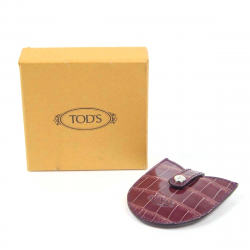 Tod's mens bag hook with case XAMATEU010027R155A